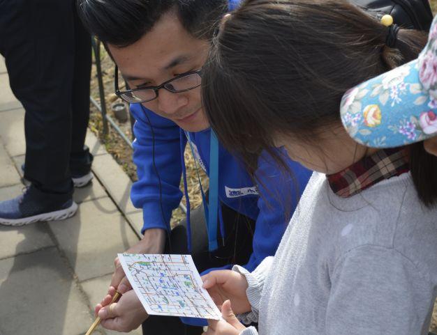 第二期亲子游导师培训班2019(6月北京班)