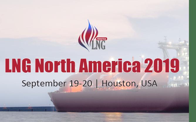 2019北美液化天然气大会(休斯顿)