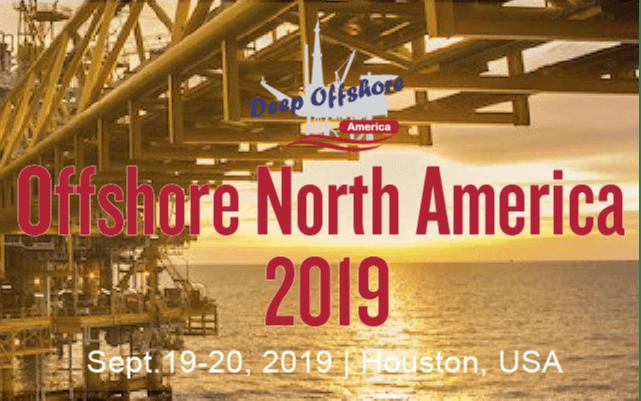 2019北美深海油气大会(休斯顿)