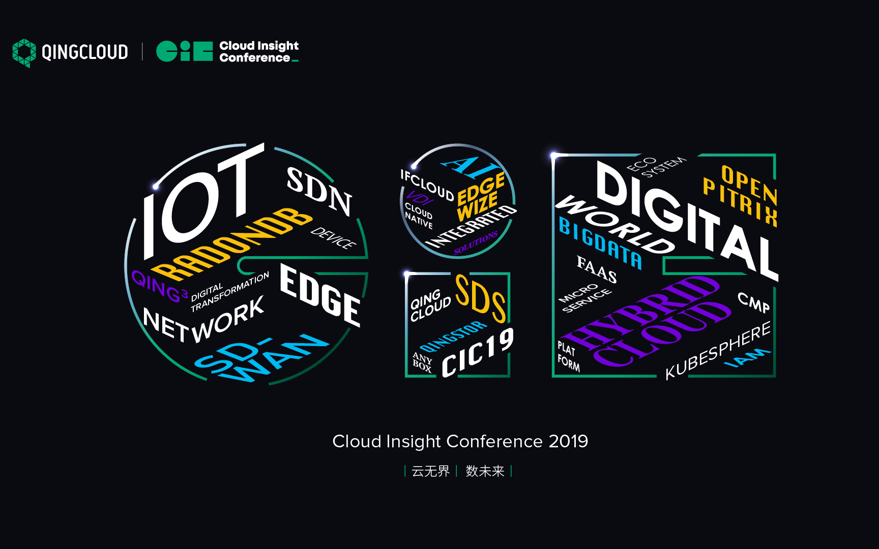 Cloud Insight Conference 2019(北京)