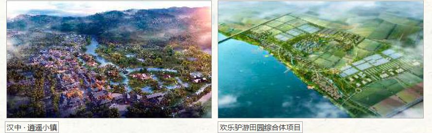 2019乡村振兴战略项目实操落地班(7月北京班)