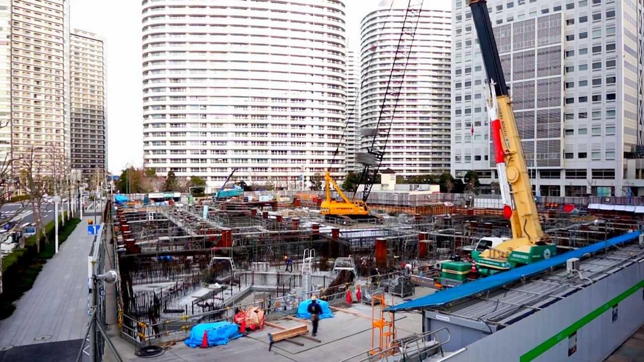 2019组团赴日本考察被动式装配式建筑及建材产品和技术(东京)