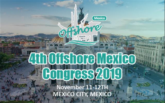 2019第四届墨西哥深海油气大会