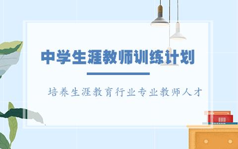 2019跟金树人黄素菲黄正旭三位大师学生涯教育高端课程(8月郑州)