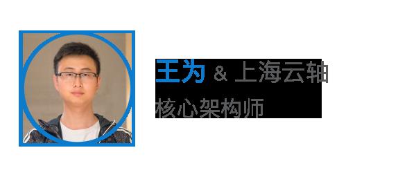 2019 QCon全球软件开发大会解决方案专场(上海)
