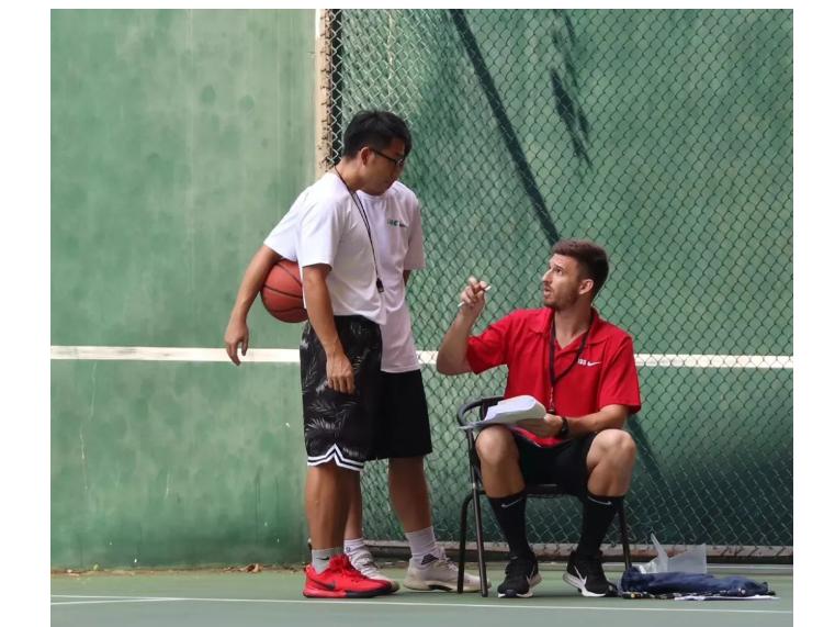 2019耐克运动营认证教练员培训课程(上海)