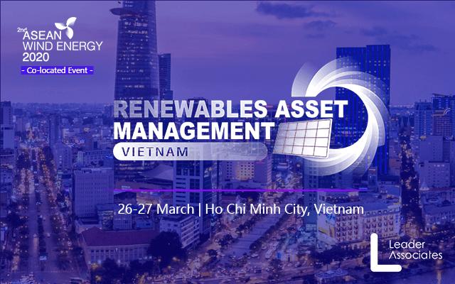 2020年越南新能源資產管理峰會