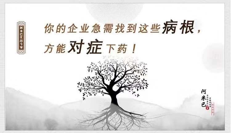 2019阿米巴精品班(12月北京班)