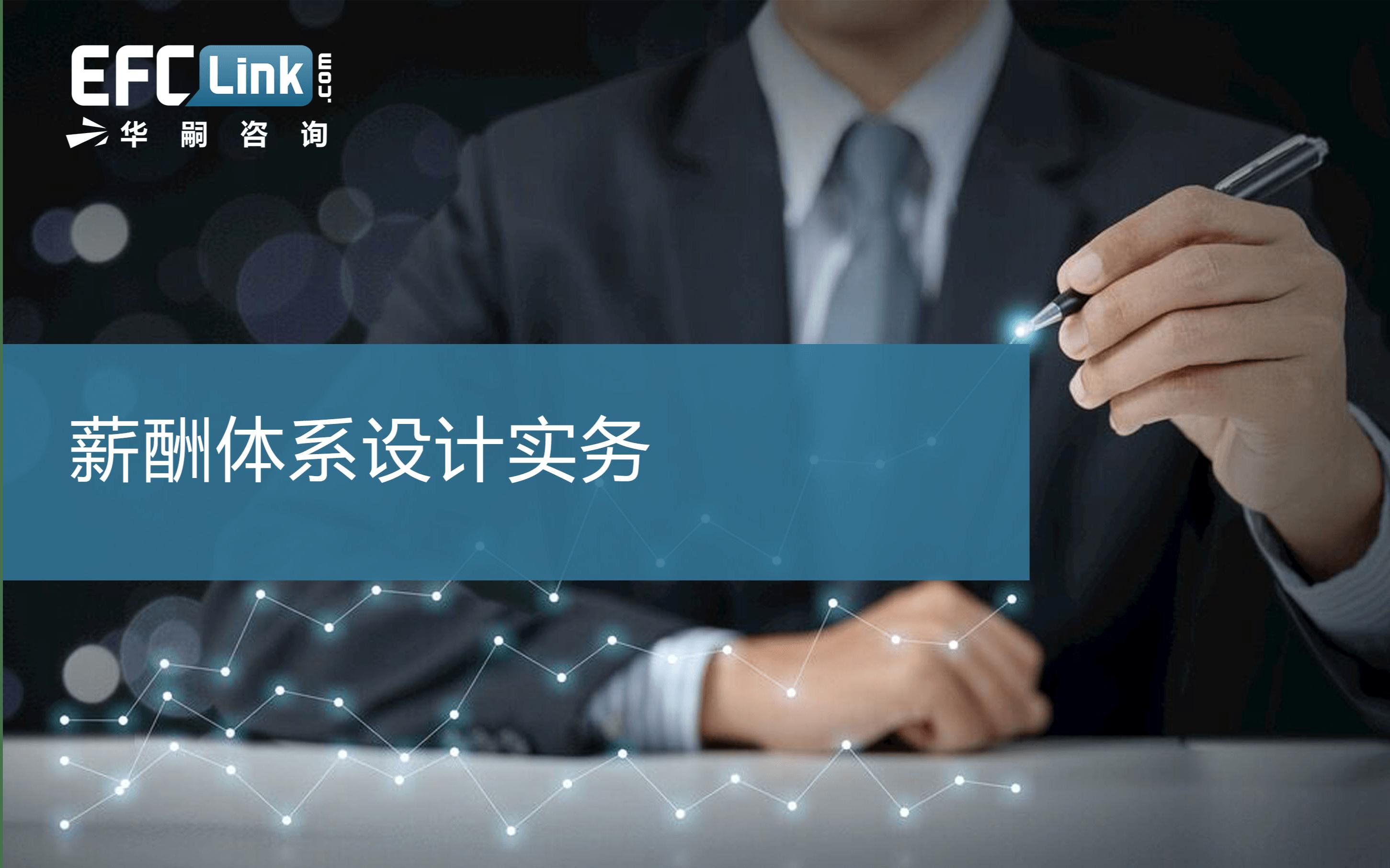 薪酬体系设计实务2020(北京-4月15日)