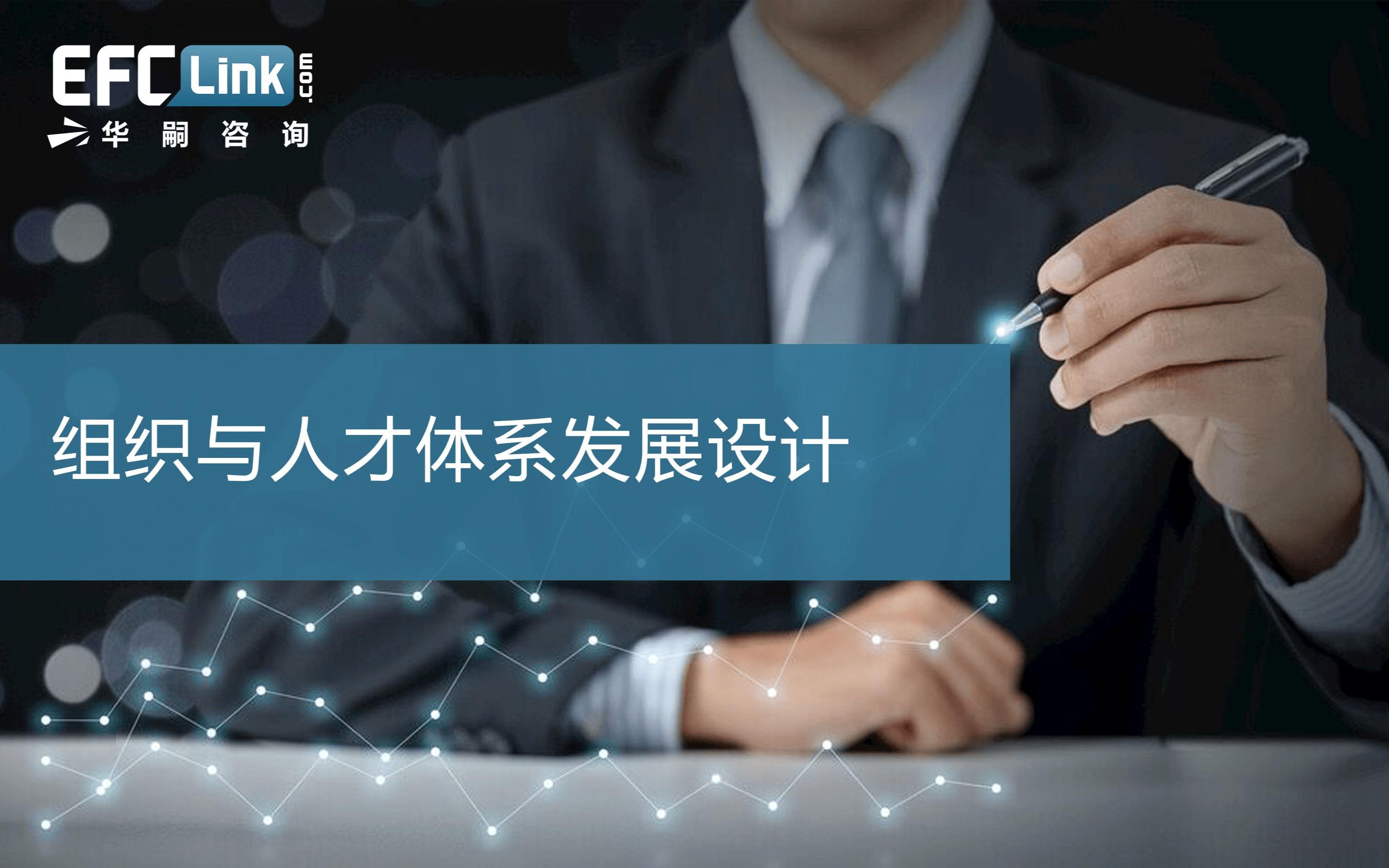 组织与人才体系发展设计2020(北京-4月16日)