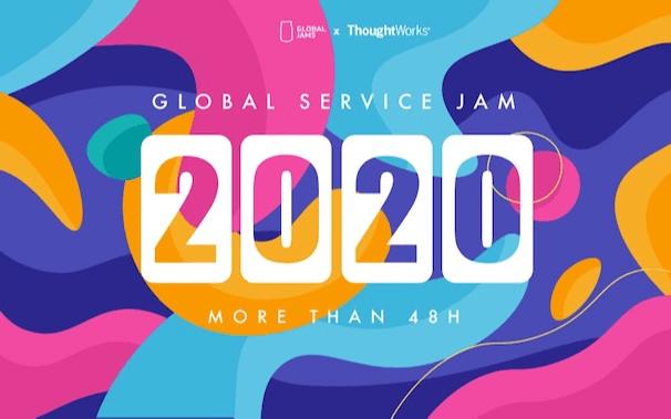 2020 Global Service Jam