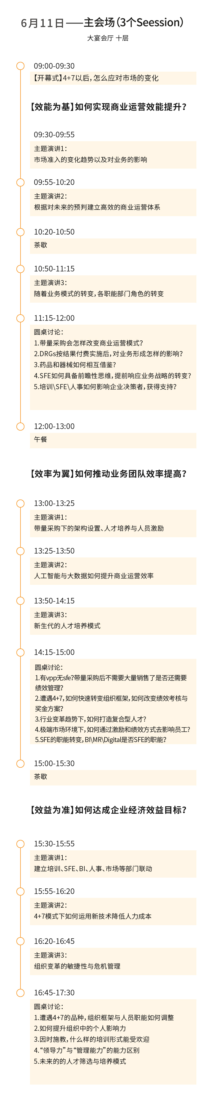 思齐2020 3E商业运营年会(第五届)上海
