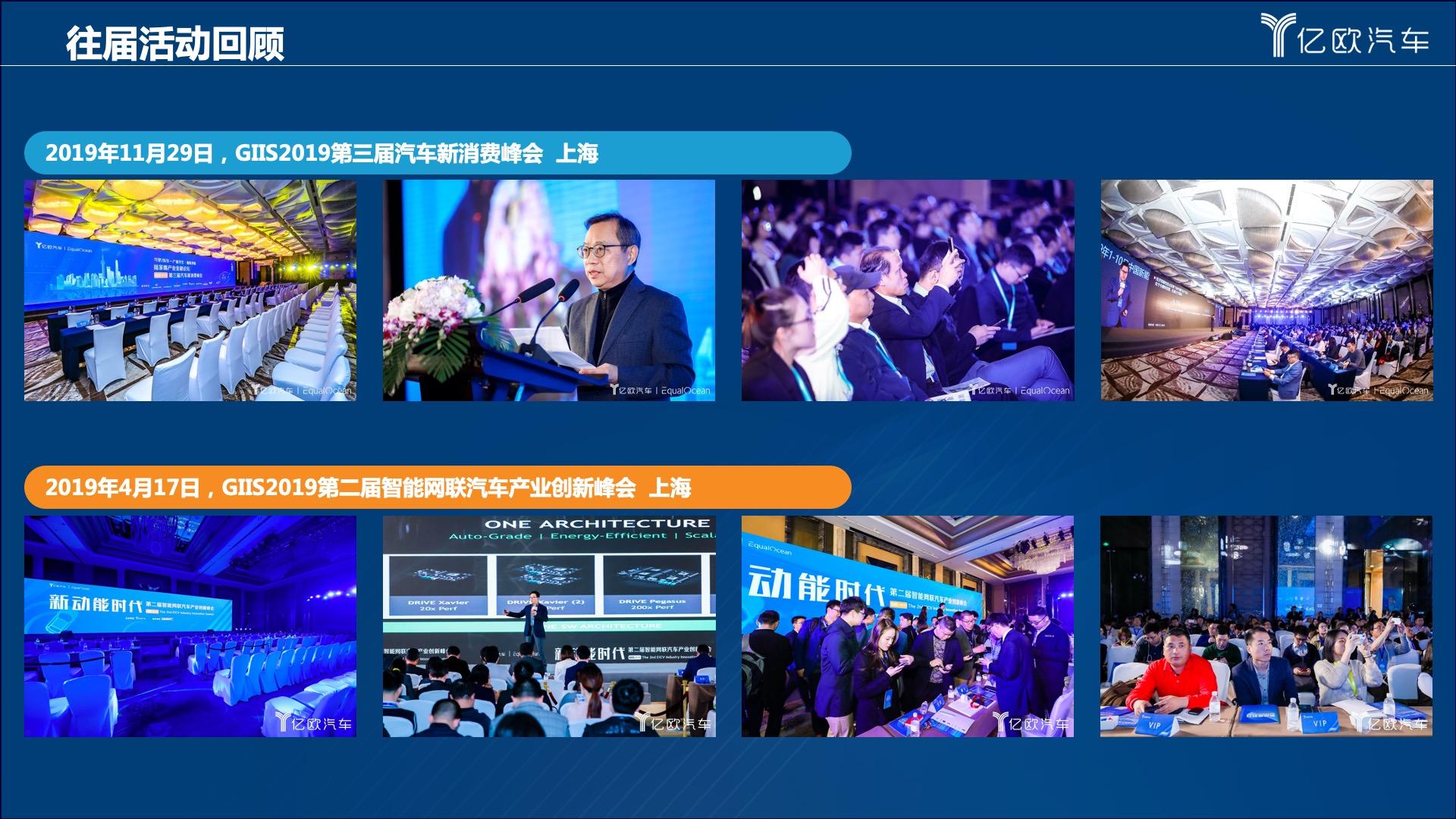 2020全球科技出行峰会—GTM2020(北京)