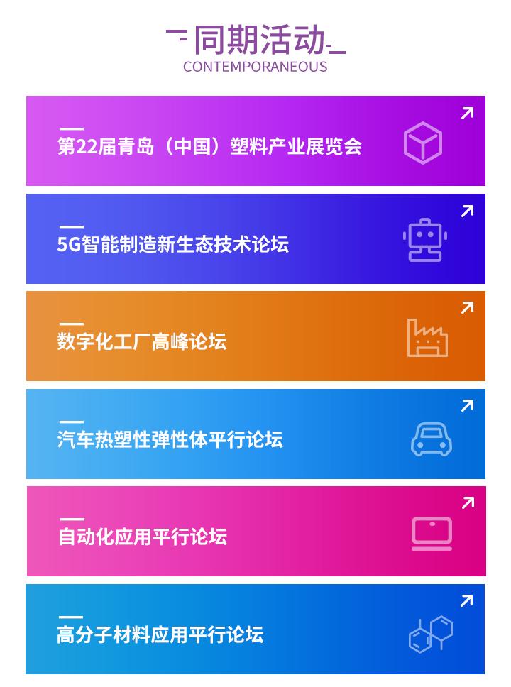 CPE2020中国医用塑料创新技术研讨会