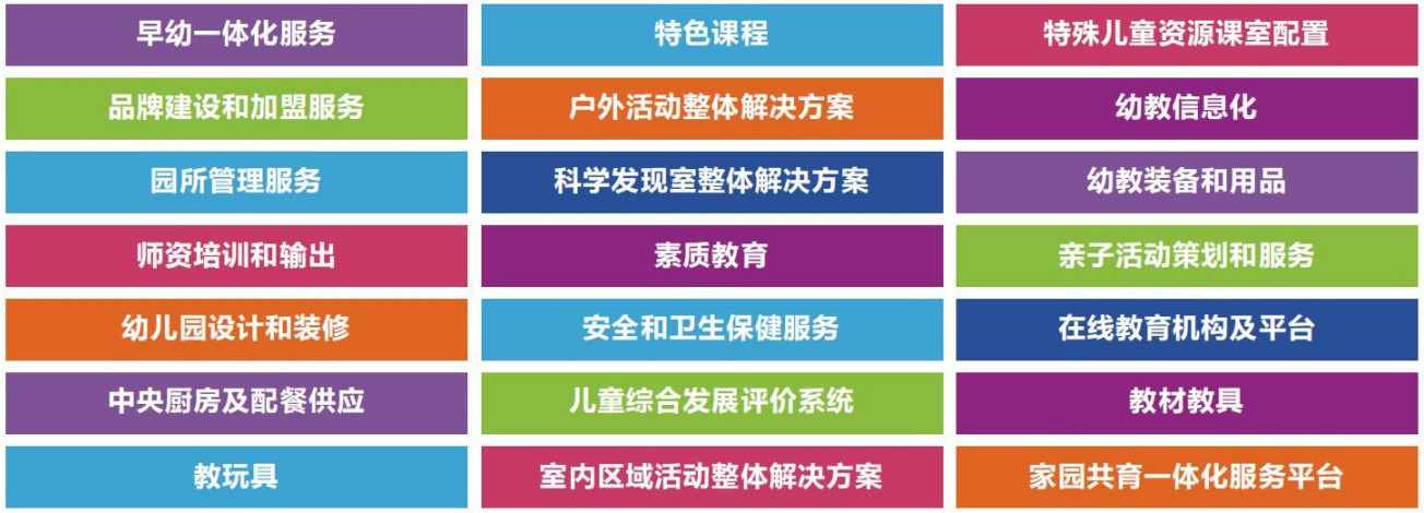 2020中国幼教公益论坛西部峰会暨第2届成都幼教展