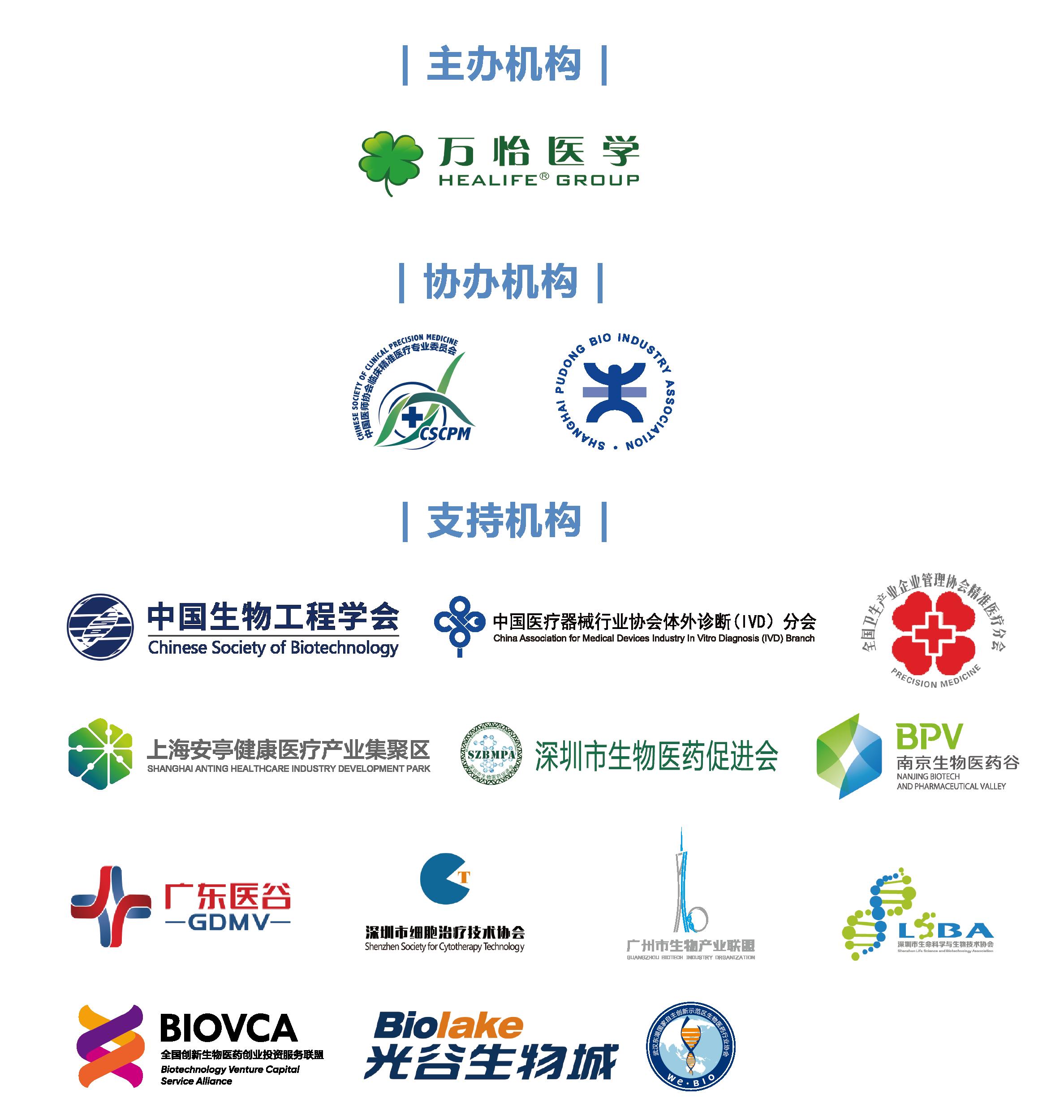 2020第五届全球精准医疗(中国)峰会