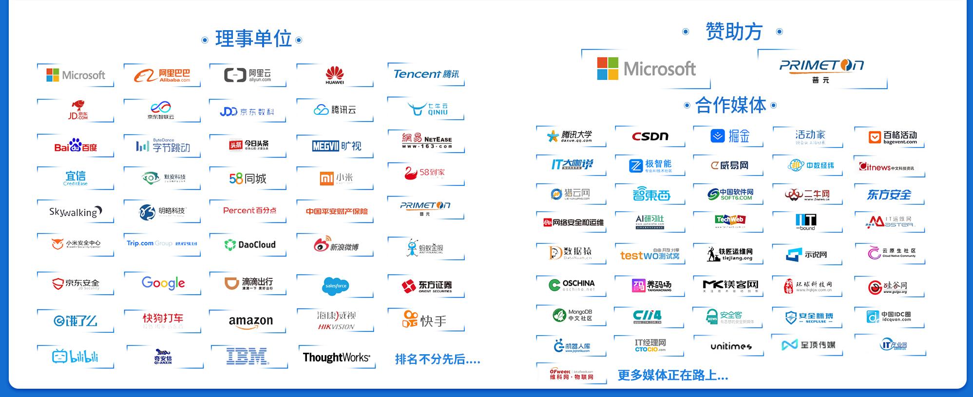 2020 CSDI SUMMIT中国软件研发管理行业技术峰会