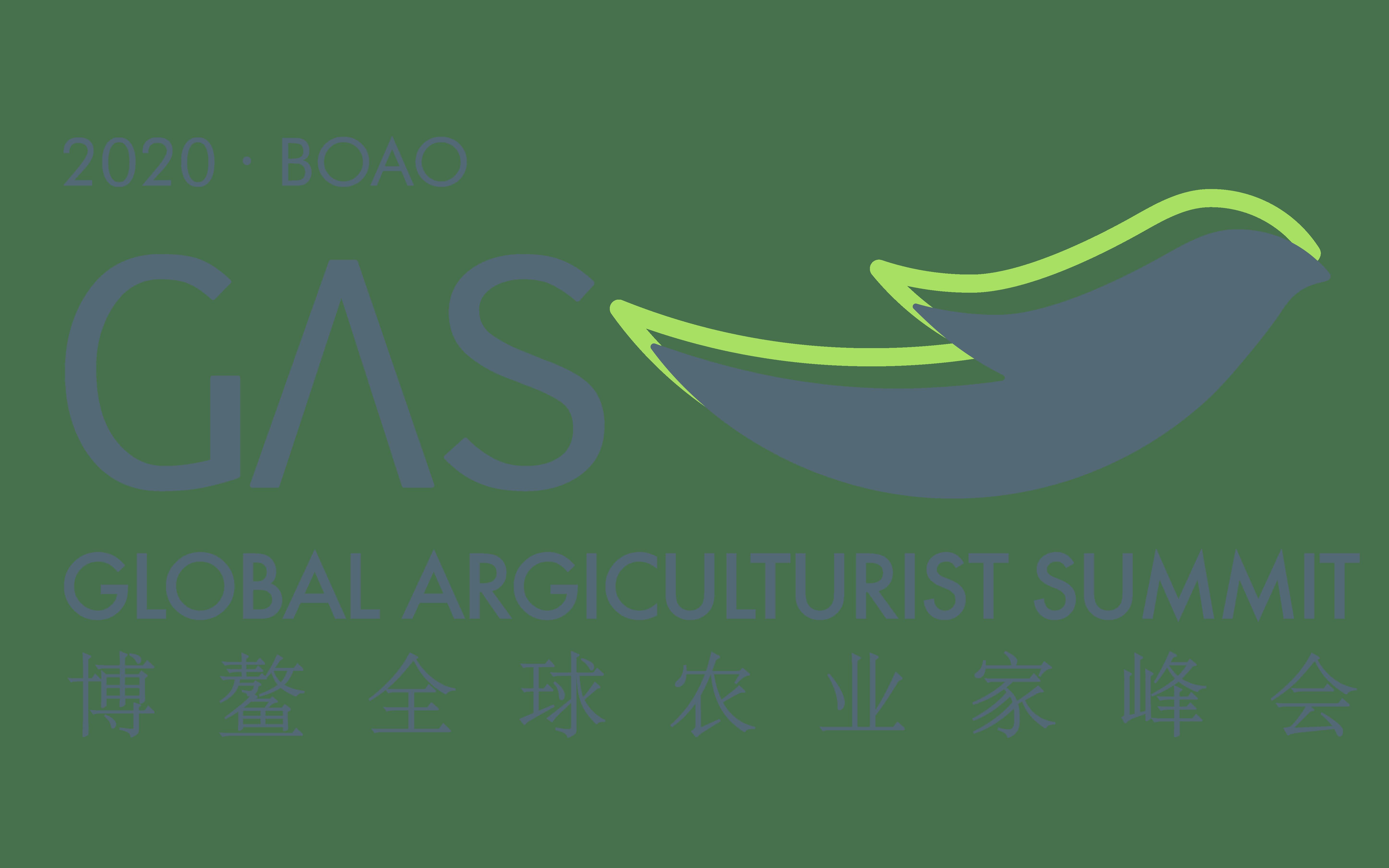 2020美丽乡村国际峰会暨博鳌全球农业家金融峰会