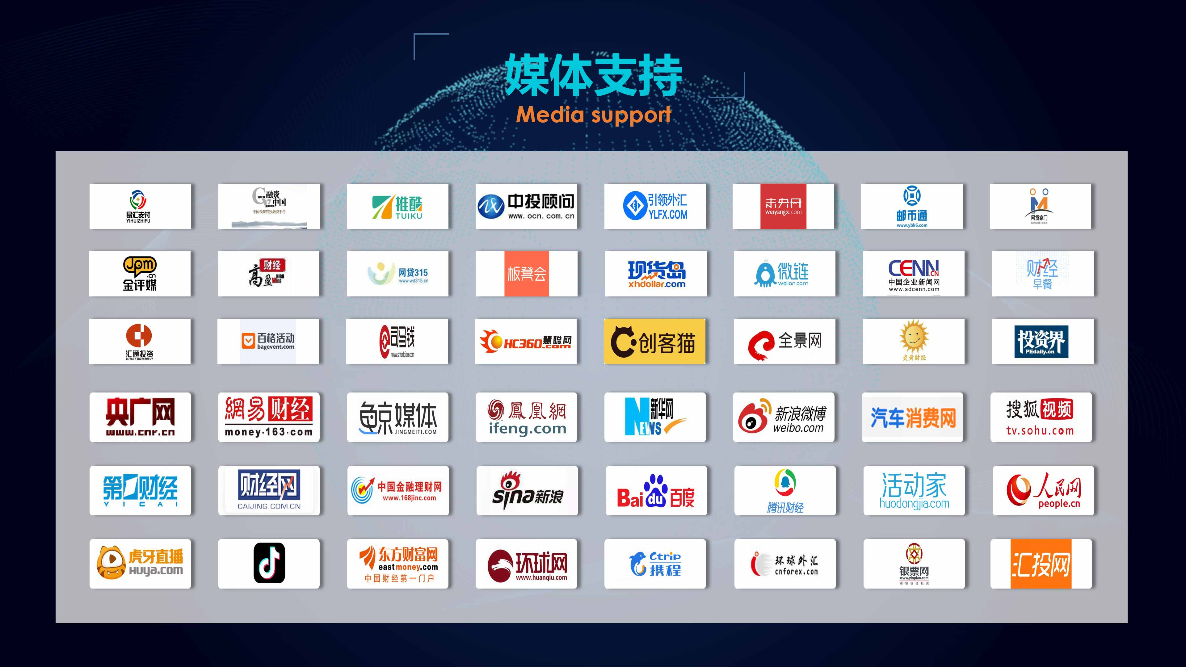 2020第二届中国金融科技国际峰会【大数据-云计算-AI-区块链】