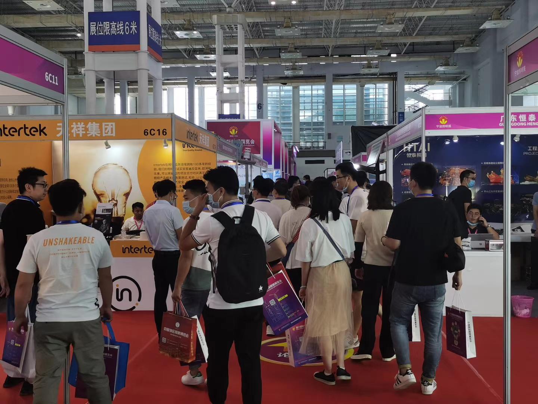 2021宁波国际照明展览会