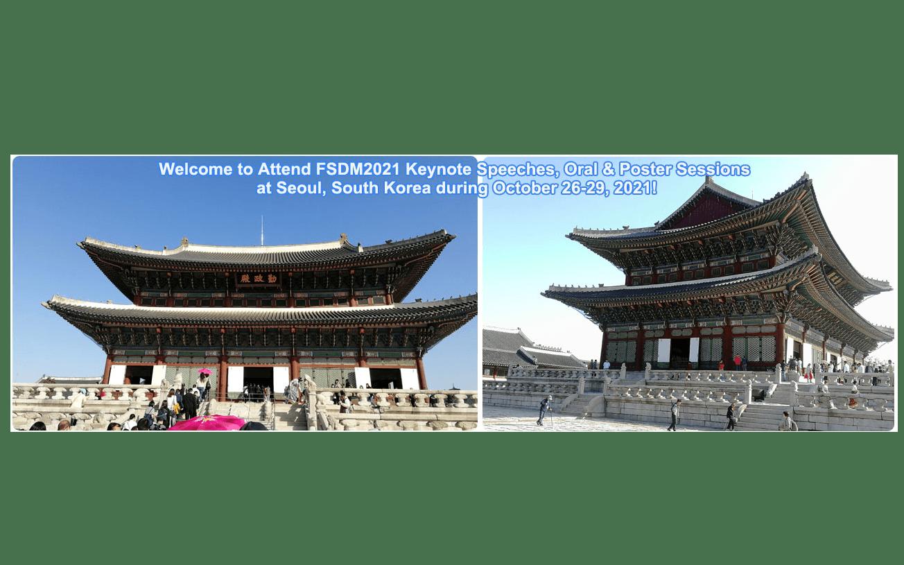 第七届模糊系统与数据挖掘国际会议(FSDM2021)