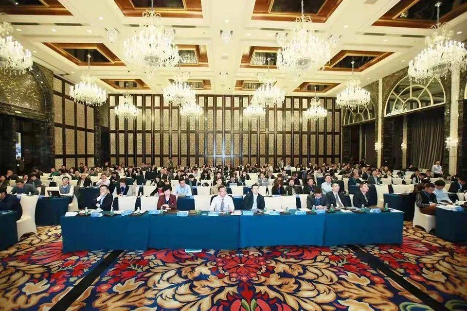 第七届全球石油化工供应链峰会暨石油化工安全技术装备展