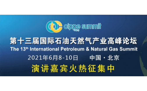 第十三届国际石油天然气产业高峰论坛