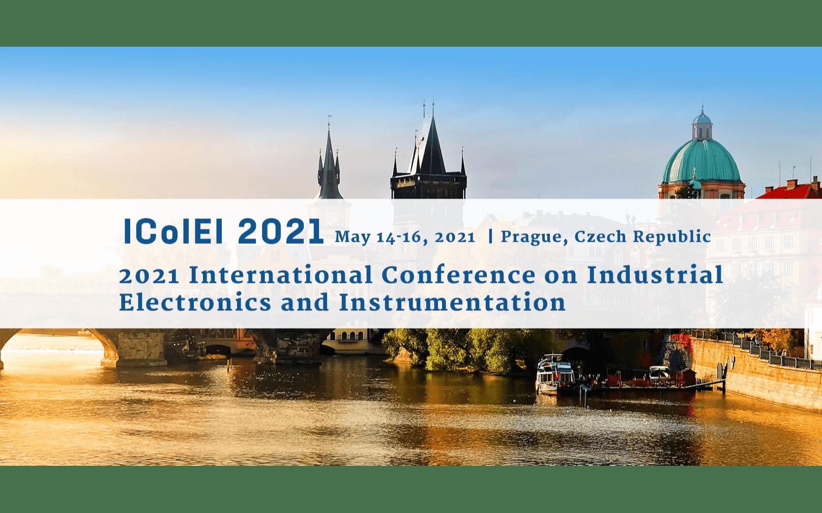 【EI检索】2021年工业电子与仪器仪表国际会议(ICoIEI 2021)