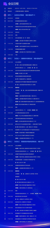 2021第二届长三角体外诊断产业高峰论坛