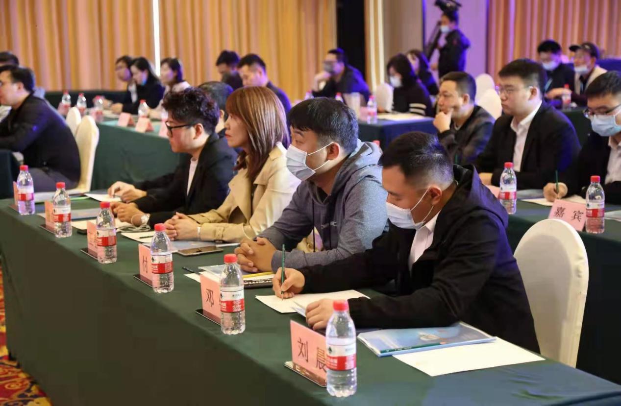 2021中国(北京)国际应急急救技术装备高峰论坛