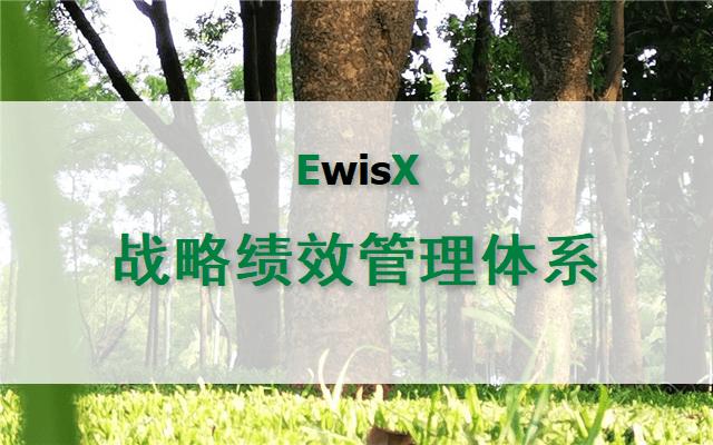 战略绩效管理体系建立与实施 上海11月18-19日