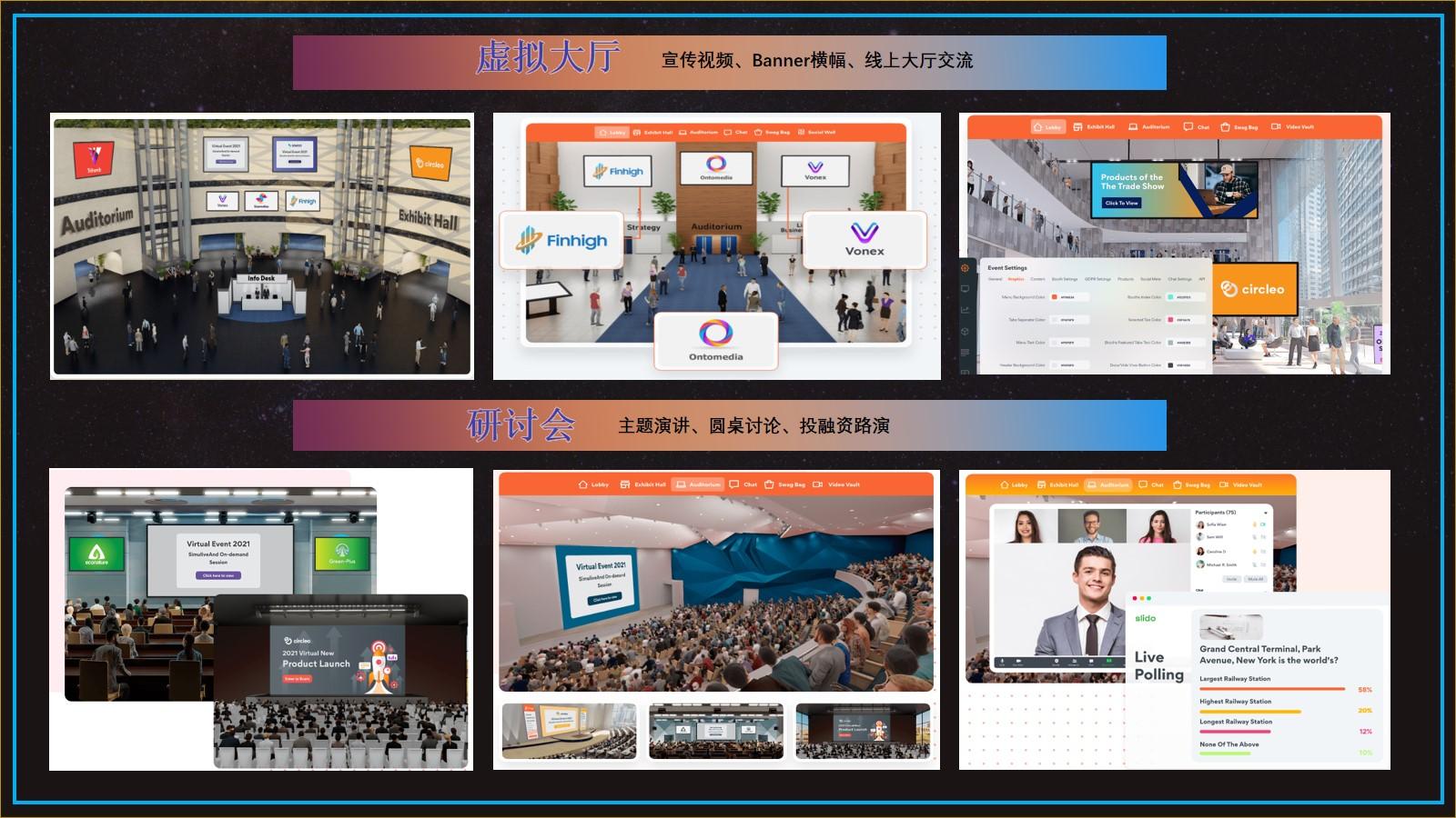 亚太NFT&DeFi国际峰会暨全球融资路演
