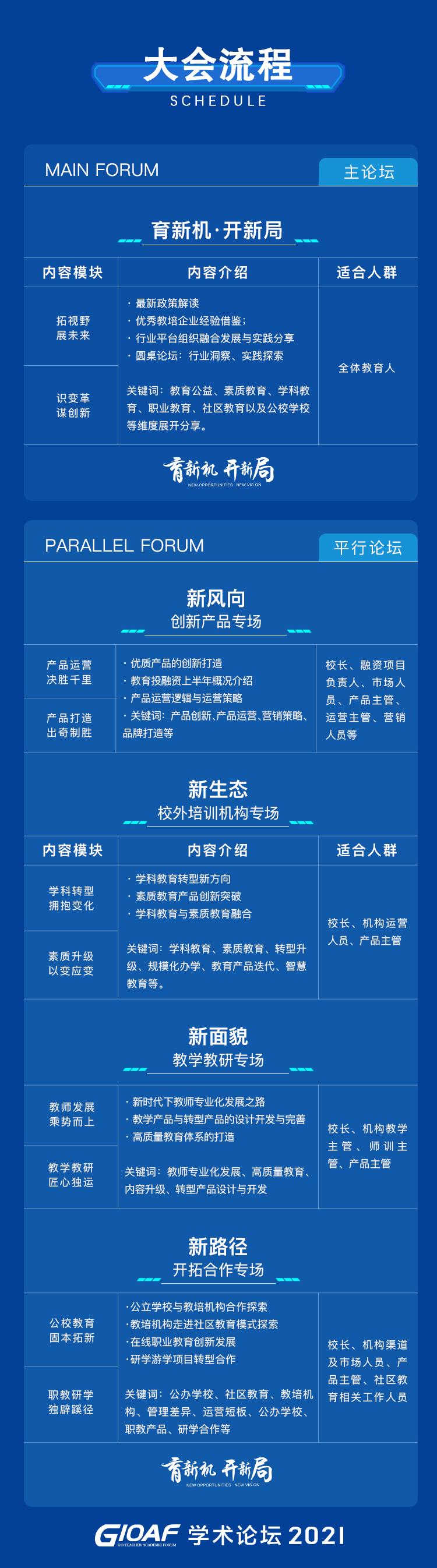 """""""育新机,开新局""""2021G10AF民办教育协会博览会+学术论坛"""
