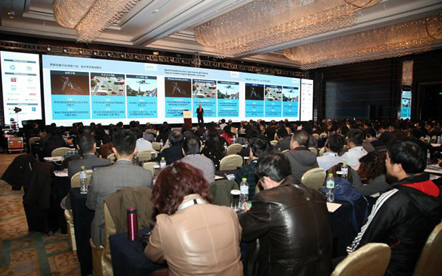 2017 Siemens PLM Software 大中华区用户大会 现场图片