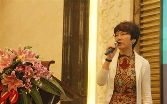 中国物业管理创新发展论坛现场图片