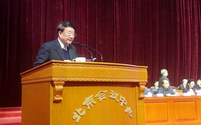 第七届中国民办教育发展大会现场图片