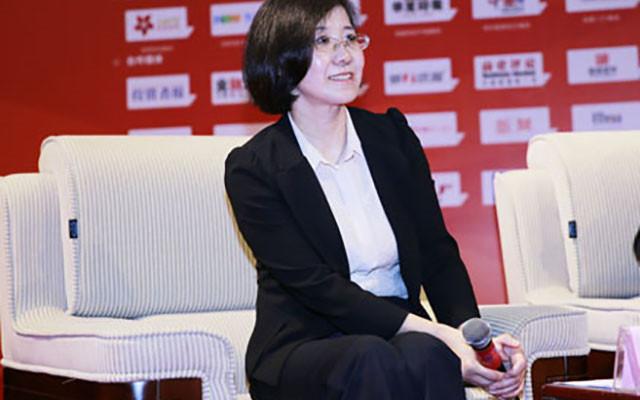 2015全球总裁创新峰会现场图片