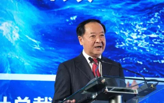 2015上海航运交易论坛现场图片