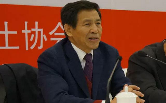中国加气混凝土协会第36次年会现场图片