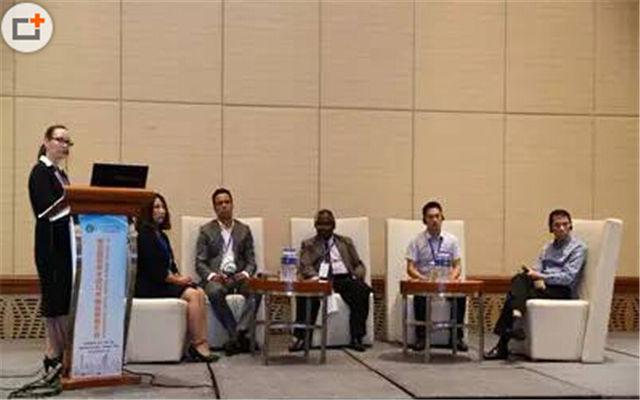 2015第五届世界木材与木制品贸易大会现场图片