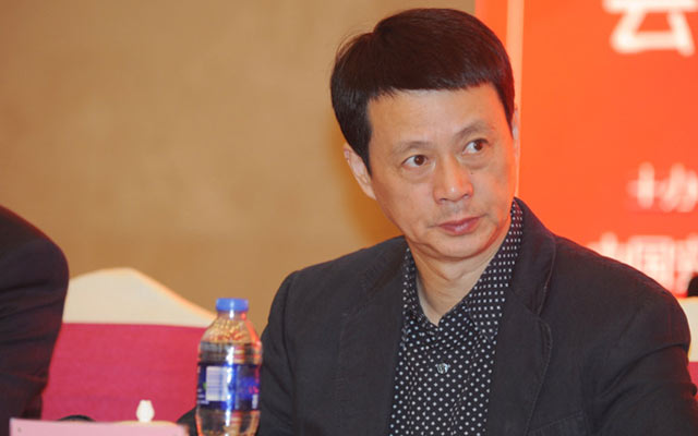 中国安装协会成立30周年纪念大会现场图片