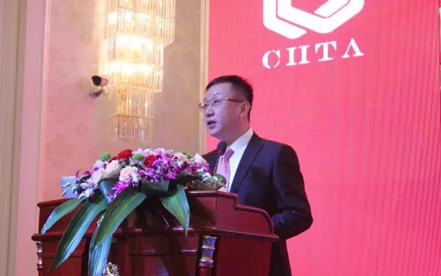 2015中国家纺大会暨中国家纺协会第六届会员大会现场图片