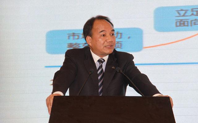 2015中国汽车零部件行业年会现场图片