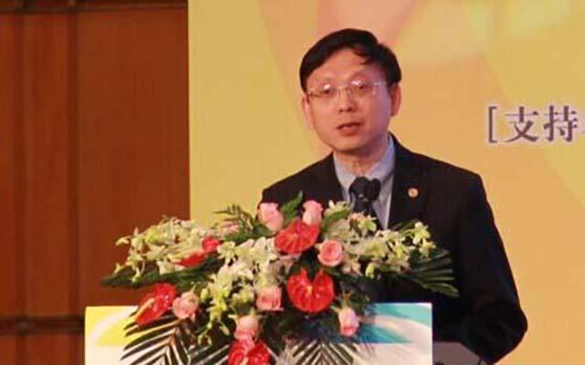 2015第七届中国公路科技创新高层论坛现场图片