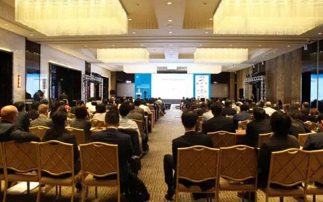 2015中国零售战略及趋势峰会现场图片