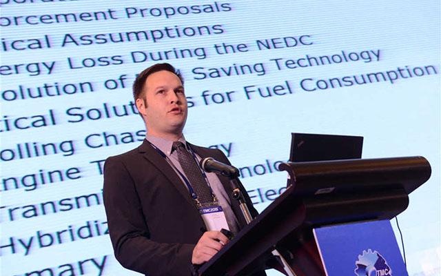 2016第八届国际汽车变速器及驱动技术研讨会(TMC2016)现场图片