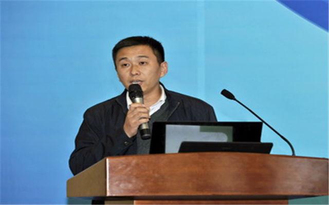 中国铸造装备—自动浇注、磨削、后处理设备发展论坛现场图片