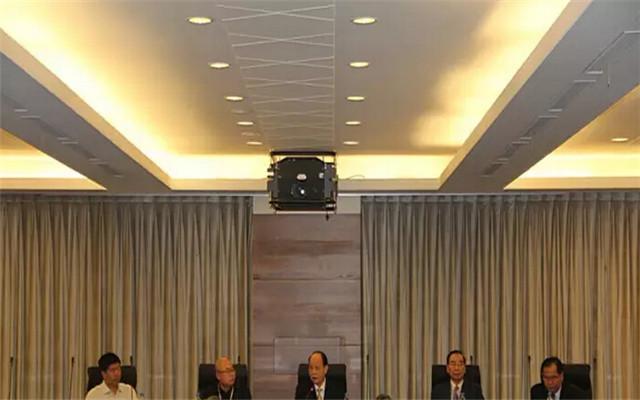 第十三届华人企业领袖远见高峰会现场图片
