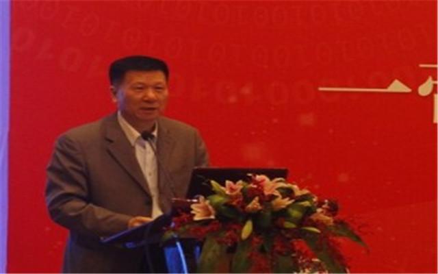第五届中国食品物流年度发展大会现场图片