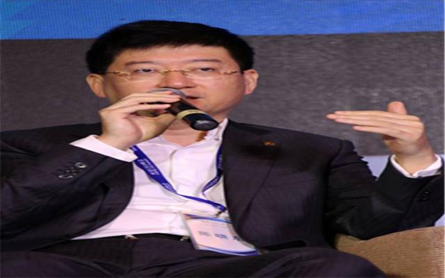 2016财富CEO峰会现场图片